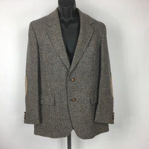 Pendleton Men's 40 100% Virgin Wool Suit J…